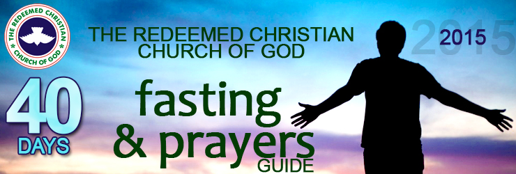 Liveway Radio Network - 2015 Prayer and Fasting Guide