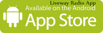Download Liveway App from Android stores